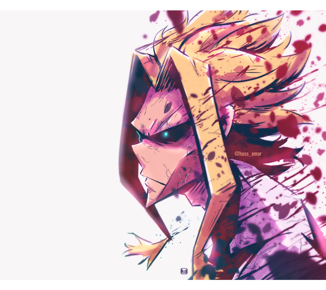 30+ All Might Wallpaper  PNG