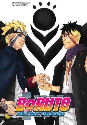 *Boruto / Kawaki : Boruto Next Generation*