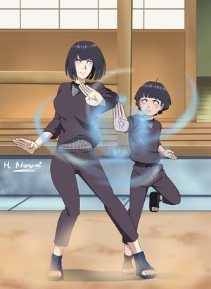 *Hinata / Himawari*