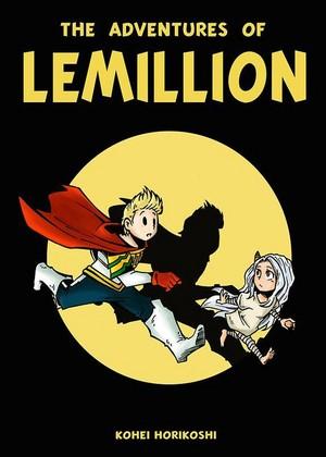 *Lemillion / Eri*