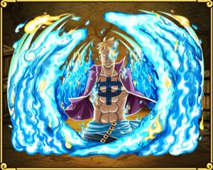 *Marco the Phoenix*