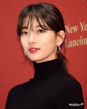 20200118 Suzy at Lancôme 2020 New বছর Genifique Pop Up Event