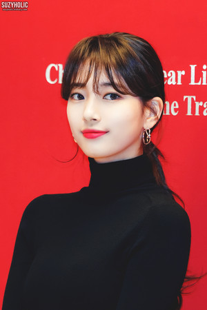 20200118 Suzy at Lancôme 2020 New Jahr Genifique Pop Up Event
