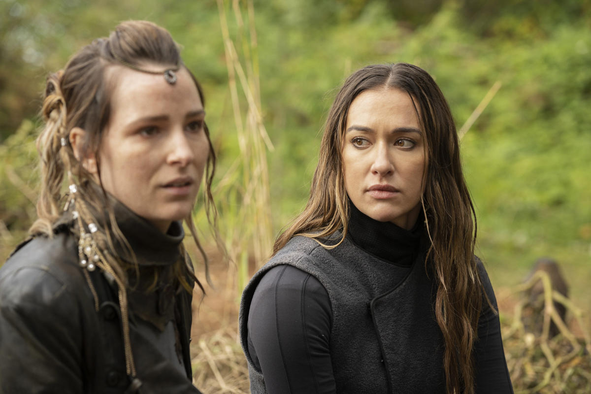 7x02 - The Garden - Hope and Echo