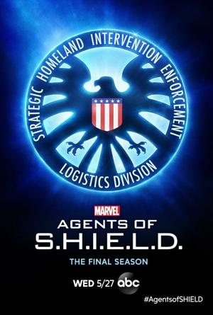 Agents of S.H.I.E.L.D. - Season 7 - Promo Poster
