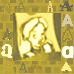 Alïce