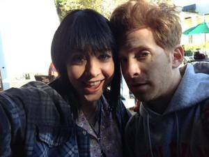 Alyson and Seth