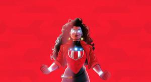 America Chavez - Miss America
