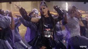 "Ariana Grande""Rain on me❤️🌺"""