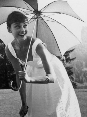 Audrey Hepburn❤️