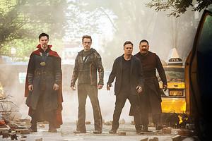 Avengers: Infinity War stills