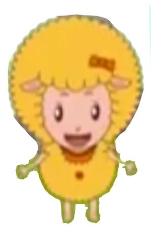 Baba schapen