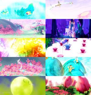 বার্বি Fairytopia