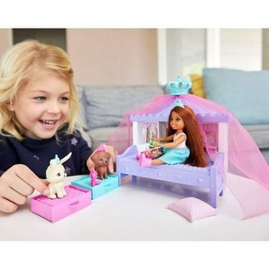 Barbie Princess Adventure - Chelsea puppy Playset