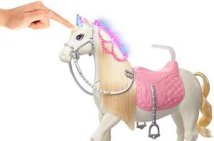 barbie Princess Adventure - Prance & Shimmer Horse