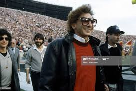 Barry Manilow 1984 Super Bowl
