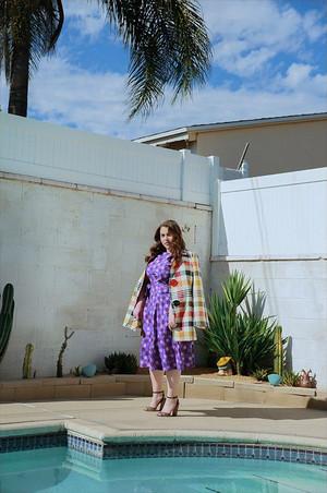 Beanie Feldstein - Refinery29 Photoshoot - 2019