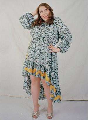 Beanie Feldstein - Who What Wear Photoshoot - 2019