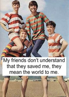Beatles Confessions