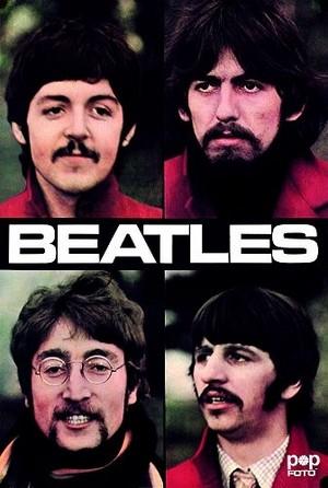 Beatles Magazine✨