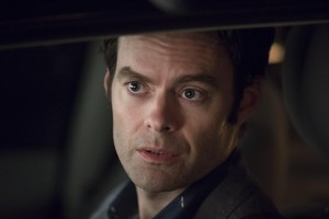 Bill Hader as Barry Berkman in Barry: Commit ... to toi