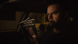 Bill Hader as Barry Berkman in Barry: Make Your Mark