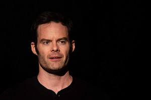 Bill Hader as Barry Berkman in Barry: Past = Present x Future Over Yesterday