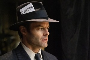 Bill Hader as Barry Berkman in Barry: The montrer Must Go On, Probably?