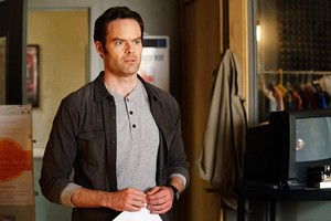 Bill Hader as Barry Berkman in Barry: The Truth Has a Ring to It