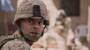 Bill Hader as Barry Berkman in Barry: What?!