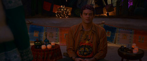 Bill Hader as Nick Kringle in Noelle