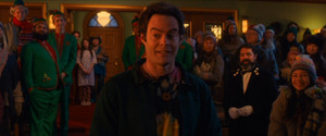 Bill Hader as Nick Kringle in Noelle
