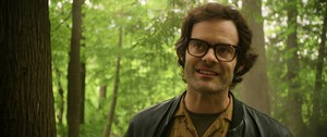Bill Hader as Richie Tozier in It Chapter Two