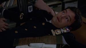 Bill Hader as Seth Dozerman in Brooklyn Nine-Nine