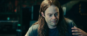 Bill Hader as Zippy in Popstar: Never Stop Never Stopping
