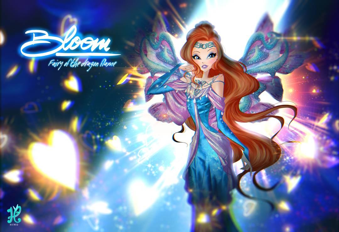 Bloom: Meliadix wallpaper