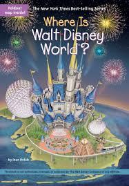 Book Book Pertaining To Walt Disney World