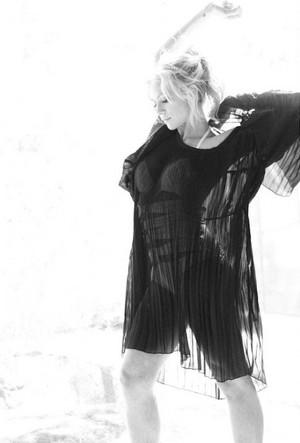 Brittany Snow - Be Magazine Photoshoot - 2011