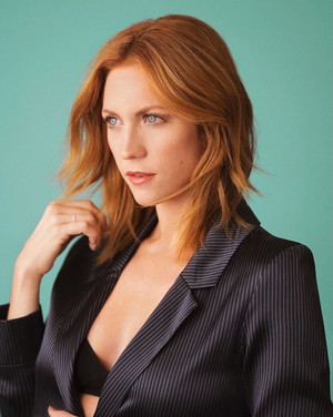 Brittany Snow - InStyle Photoshoot - 2019
