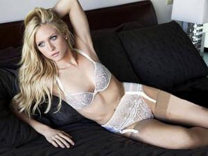 Brittany Snow - Maxim Photoshoot - 2011