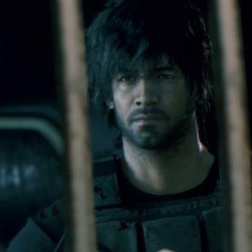 Carlos Oliveira Resident Evil 3 Remake Resident Evil Foto