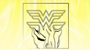 Cassie Sandsmark - Wonder Girl