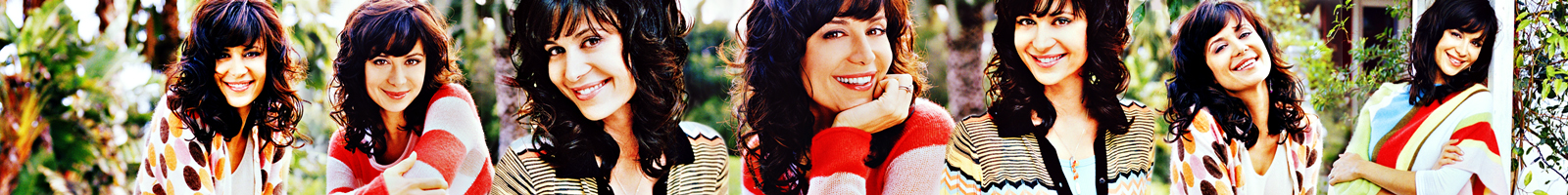 Catherine Bell Banner
