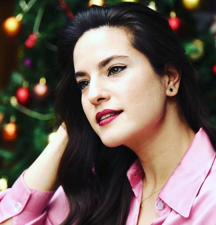 Ceyda Olguner - तुर्की अभिनेताओं और अभिनेत्रियों चित्र (43372728) - फैन्पॉप
