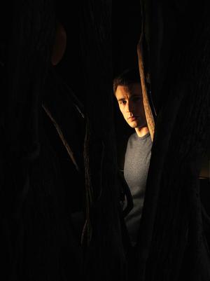 Chris Evans Photoshoot by Jennifer S. Altman - 2011