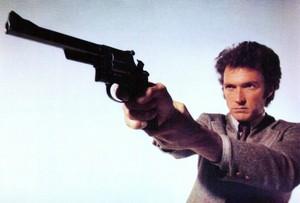 Clint in Magnum Force (1973)