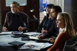 "Criminal Minds ~ 13x13 ""Cure"""