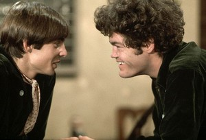 Davy and Micky