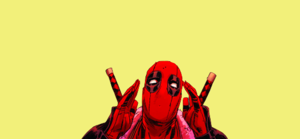 Deadpool (2018) no. 2