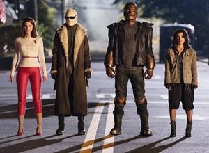 Doom Patrol Promo